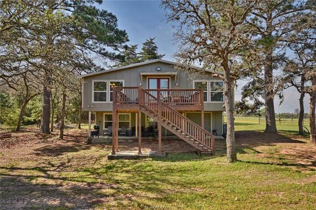 1121 Hilbun Road, Other, TX 78950 (MLS #21012759) :: The Lester Group