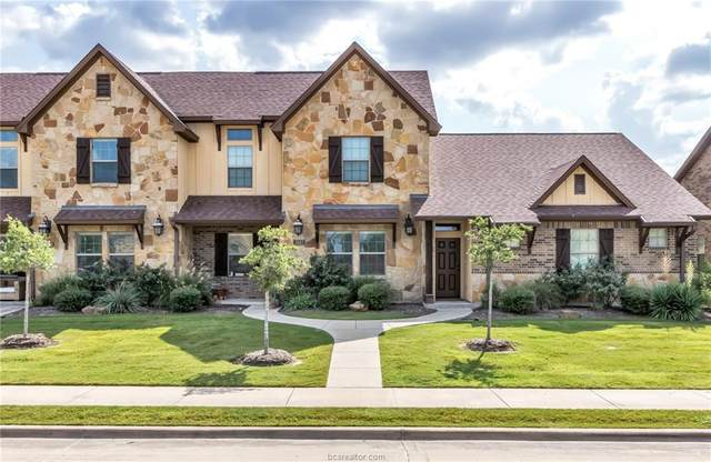 3507 General Parkway, College Station, TX 77845 (MLS #21012766) :: The Lester Group