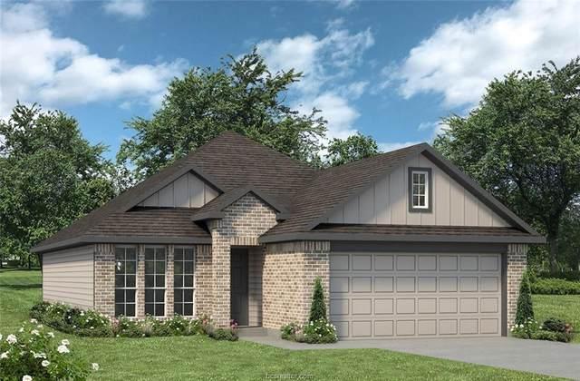 3715 Mckenzie Street, Bryan, TX 77803 (MLS #21012776) :: Chapman Properties Group