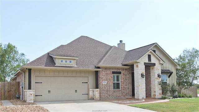 15734 Timber Creek Lane, College Station, TX 77845 (MLS #21012781) :: BCS Dream Homes