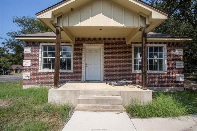 1518 Rochester Street, Bryan, TX 77803 (MLS #21012800) :: Treehouse Real Estate
