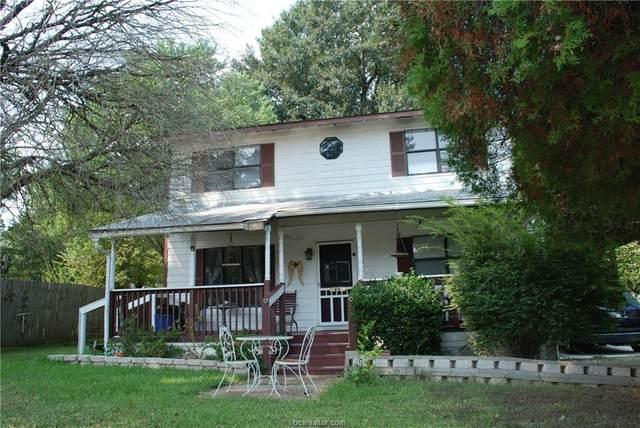 815 Armbrister Street, Brenham, TX 77833 (MLS #21012811) :: Treehouse Real Estate