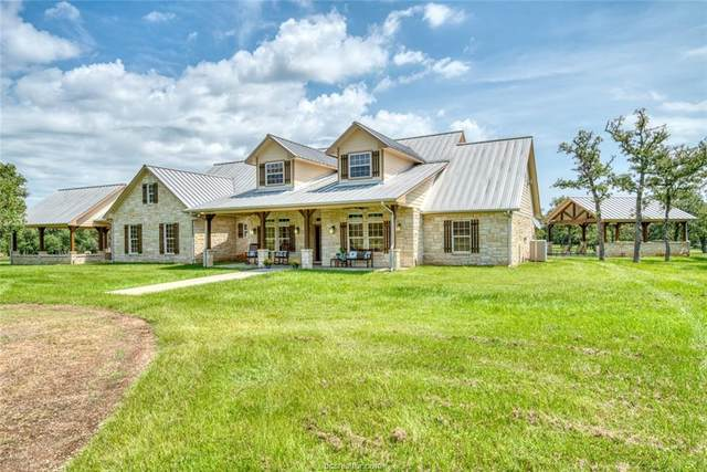 1065 Deerfield Court, Other, TX 78962 (MLS #21012814) :: The Lester Group