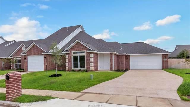 2011 Reagan Court, Bryan, TX 77802 (MLS #21012822) :: BCS Dream Homes