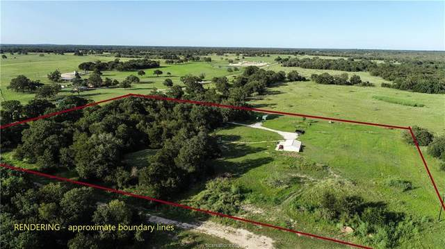 8459 County Road 132 (6.71 Acres), Somerville, TX 77879 (MLS #21012824) :: NextHome Realty Solutions BCS