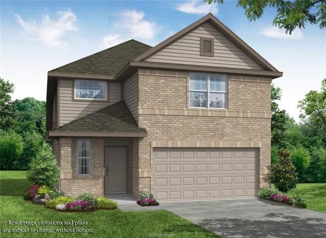 965 Harper Lane, Bryan, TX 77803 (MLS #21012825) :: Treehouse Real Estate