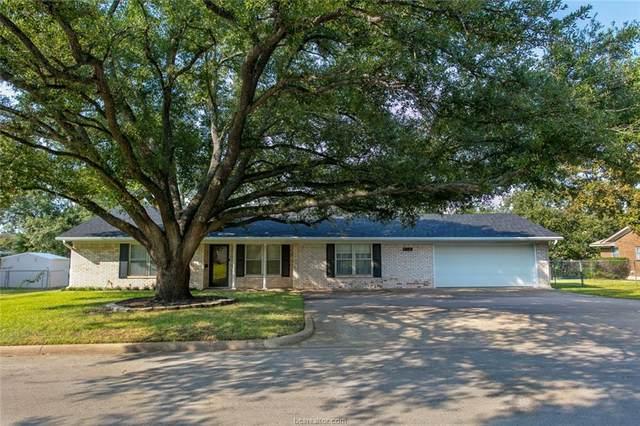 1003 Skrivanek Drive, Bryan, TX 77802 (MLS #21012835) :: BCS Dream Homes