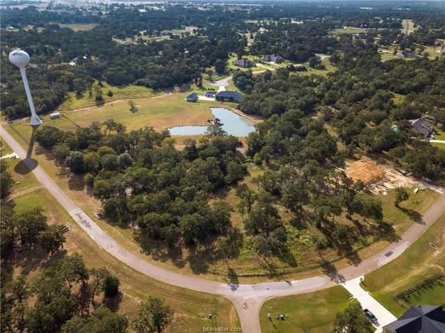 10298 Hampton Court, Iola, TX 77861 (MLS #21012862) :: NextHome Realty Solutions BCS