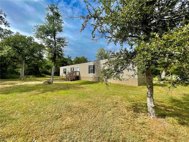 453 Loganberry Road, Somerville, TX 77879 (MLS #21012874) :: Cherry Ruffino Team