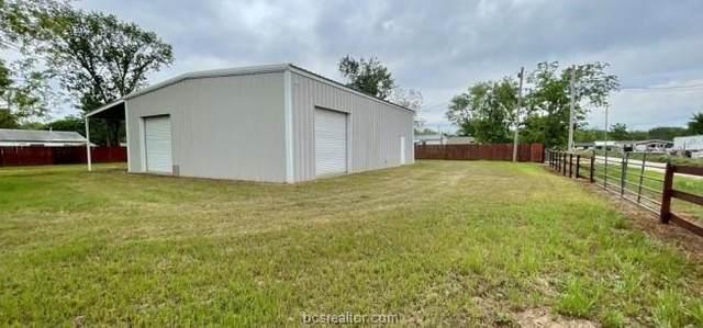 200 S Glass Street, Franklin, TX 77856 (#21012876) :: First Texas Brokerage Company