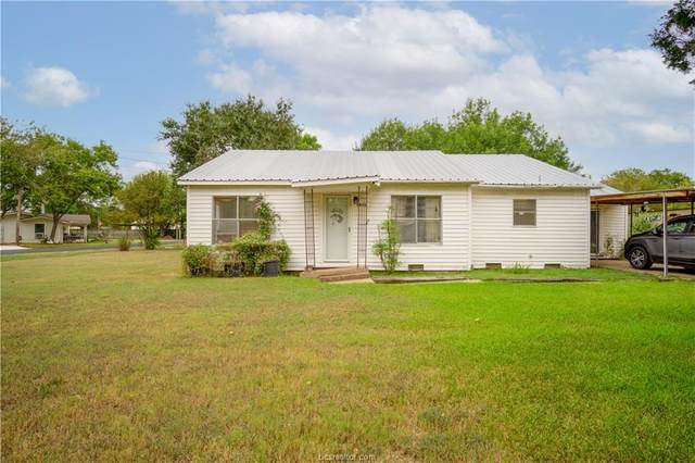 2900 Primrose Street, Bryan, TX 77803 (MLS #21012887) :: NextHome Realty Solutions BCS