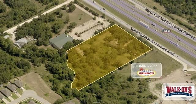 4270 Sh-6 Highway, College Station, TX 77845 (MLS #21012889) :: BCS Dream Homes