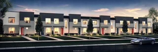 3929 Yukon Lane, College Station, TX 77845 (MLS #21012898) :: BCS Dream Homes
