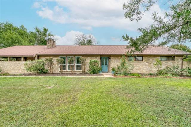 6139 Highway 30 Highway, Anderson, TX 77830 (MLS #21012906) :: The Lester Group