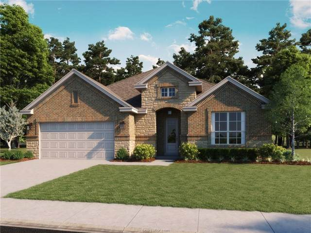 1943 Cottonwood Terrace Court, College Station, TX 77845 (MLS #21012926) :: RE/MAX 20/20