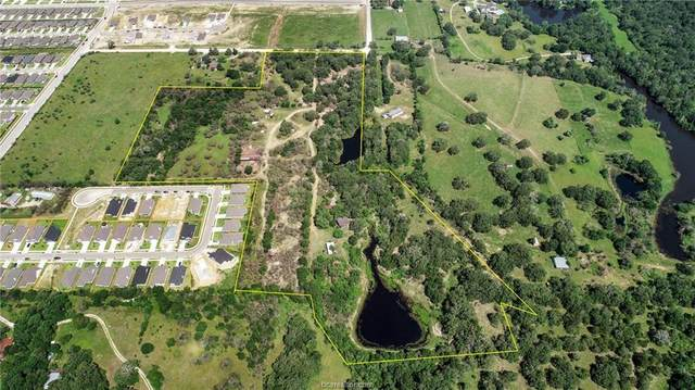 6213 Chick Lane, Bryan, TX 77807 (MLS #21012931) :: Treehouse Real Estate