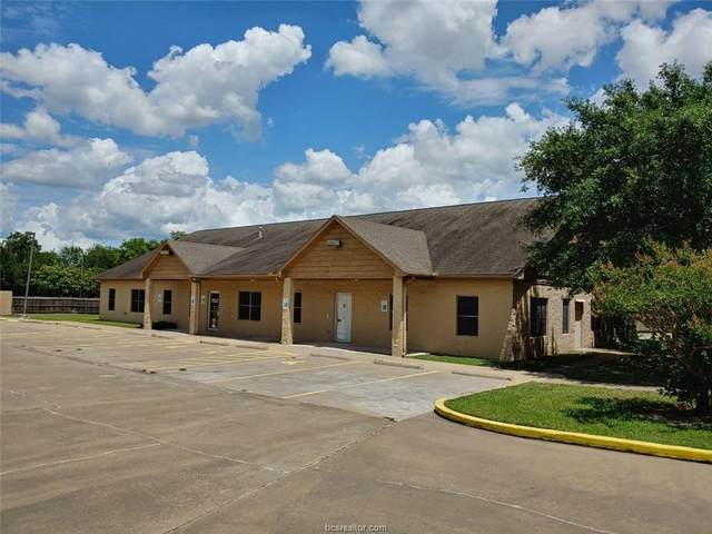 1115 Welsh Avenue, College Station, TX 77840 (#21012932) :: First Texas Brokerage Company