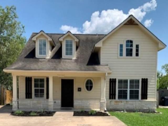 110 Park Place, College Station, TX 77840 (MLS #21012936) :: BCS Dream Homes