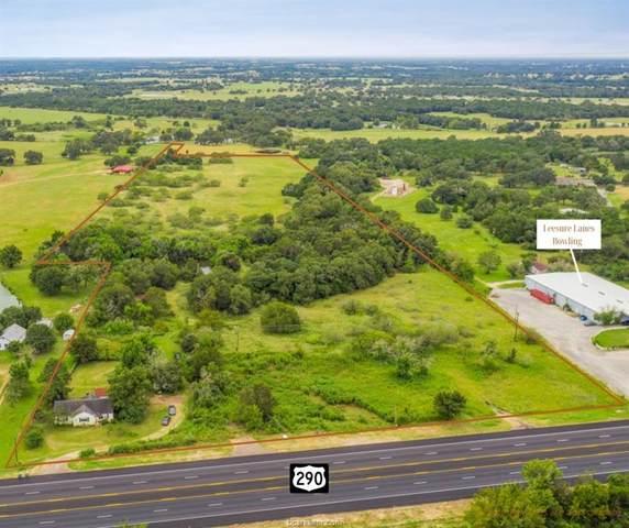2235 W Hwy 290, Giddings, TX 78942 (MLS #21012938) :: Treehouse Real Estate