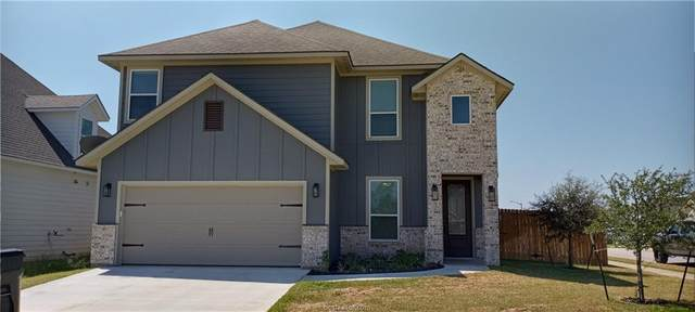 2120 Mountain Wind Loop, College Station, TX 77807 (MLS #21012940) :: NextHome Realty Solutions BCS