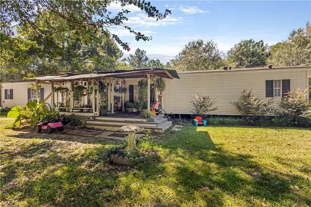 30762 Lake Road, Waller, TX 77484 (MLS #21012944) :: NextHome Realty Solutions BCS
