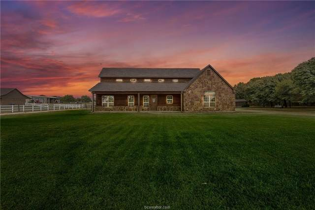 4345 County Road 307, Other, TX 76050 (MLS #21012959) :: BCS Dream Homes