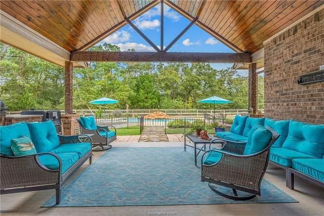 10489 Hampton Court, Iola, TX 77861 (MLS #21012965) :: NextHome Realty Solutions BCS