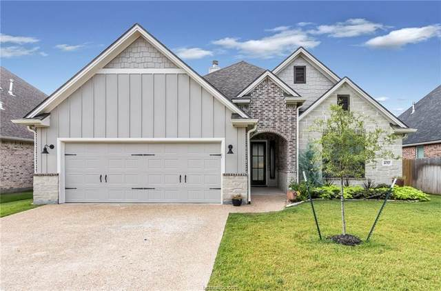 4010 Crooked Creek, College Station, TX 77845 (MLS #21012970) :: Treehouse Real Estate