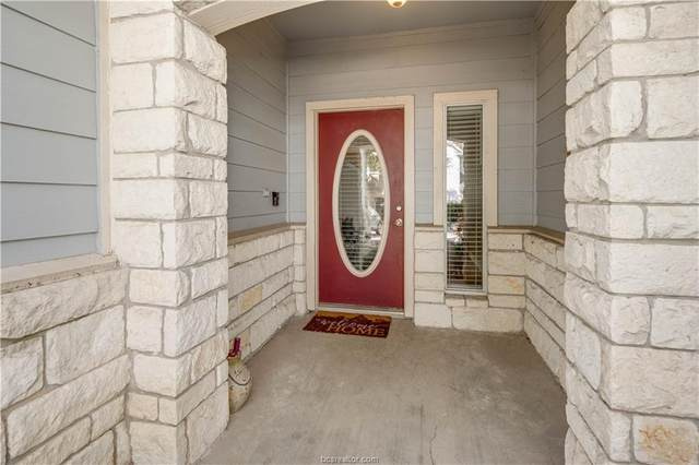 1336 Canyon Creek, College Station, TX 77840 (MLS #21012975) :: Treehouse Real Estate