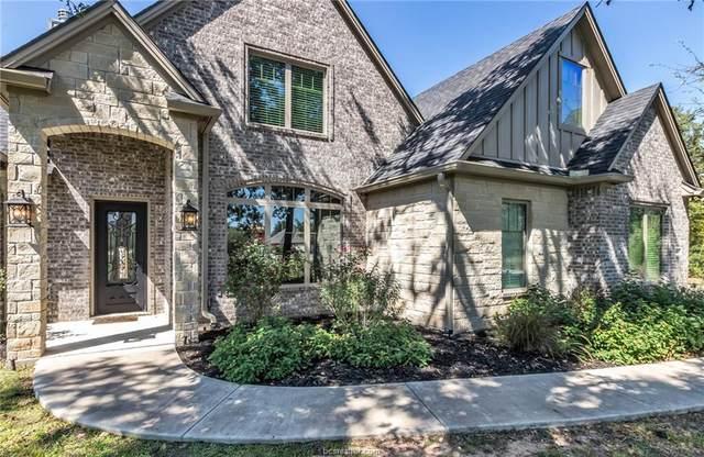 8833 Green Branch, Bryan, TX 77808 (MLS #21012983) :: BCS Dream Homes