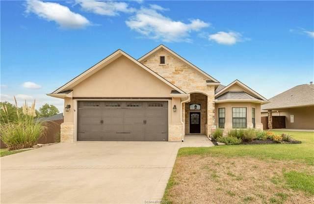 4221 Rocky Rhodes Drive, College Station, TX 77845 (MLS #21012987) :: BCS Dream Homes