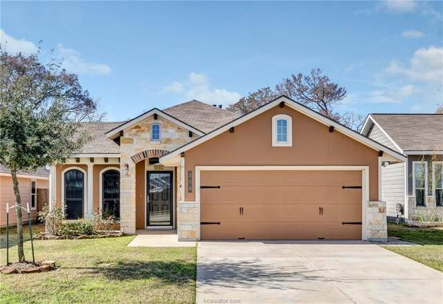 310 Hanna Court, College Station, TX 77845 (MLS #21012989) :: BCS Dream Homes