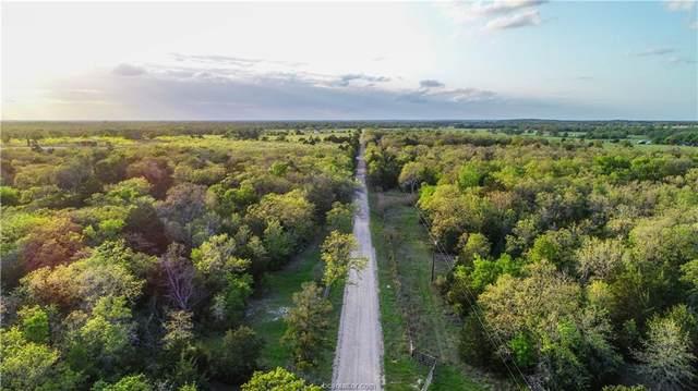 TBD County Road 140, Caldwell, TX 77836 (MLS #21012996) :: BCS Dream Homes