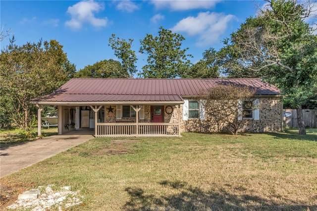 5730 Leonard Road, Bryan, TX 77807 (MLS #21013005) :: BCS Dream Homes