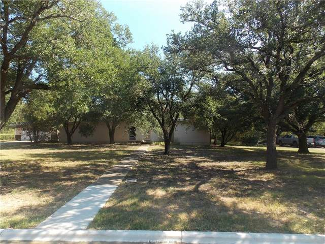 1003 Ashburn Avenue, College Station, TX 77840 (MLS #21013017) :: NextHome Realty Solutions BCS