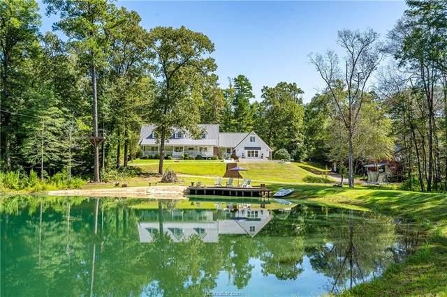 5000 Liberty Road, Other, TX 75657 (MLS #21013032) :: BCS Dream Homes