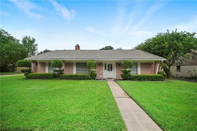 4734 Marywood Drive, Spring, TX 77388 (MLS #21013033) :: NextHome Realty Solutions BCS