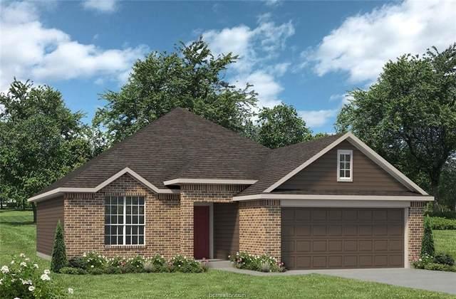 217 36TH RIDGE, Caldwell, TX 77836 (MLS #21013034) :: NextHome Realty Solutions BCS