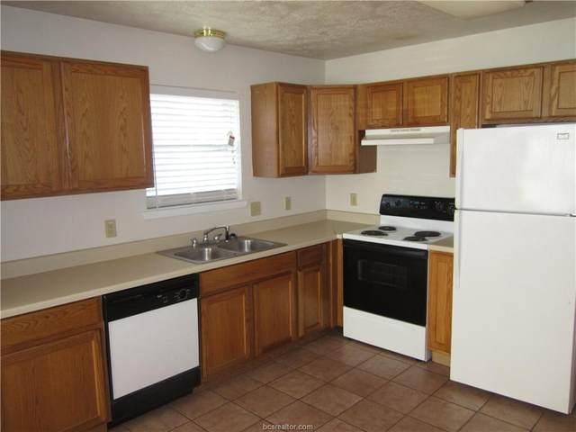 3611 Mohawk Street, Bryan, TX 77802 (MLS #21013055) :: NextHome Realty Solutions BCS