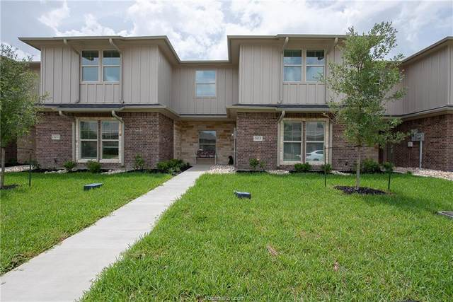 3621 Kenyon, College Station, TX 77845 (MLS #21013061) :: NextHome Realty Solutions BCS