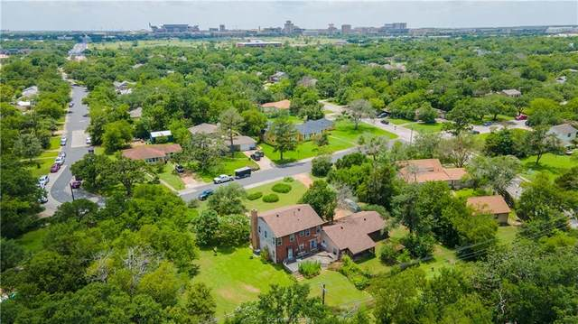 1305 Walton Drive, College Station, TX 77840 (MLS #21013066) :: NextHome Realty Solutions BCS