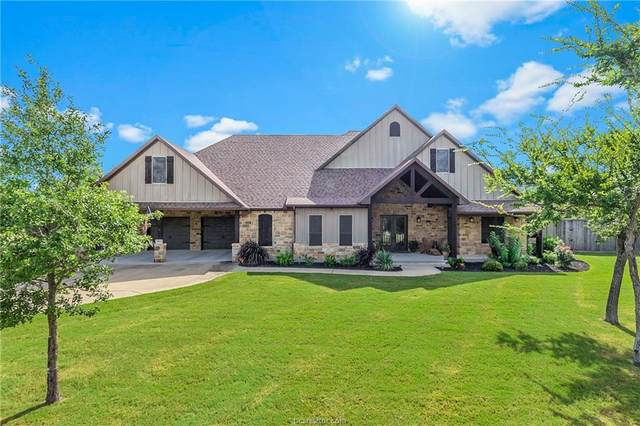 17913 Ranch House Road, College Station, TX 77845 (MLS #21013095) :: Cherry Ruffino Team
