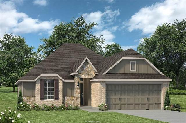 10603 Natural Pond Road, College Station, TX 77845 (MLS #21013097) :: NextHome Realty Solutions BCS