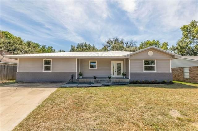 908 Ben Drive, Brenham, TX 77833 (MLS #21013111) :: Treehouse Real Estate