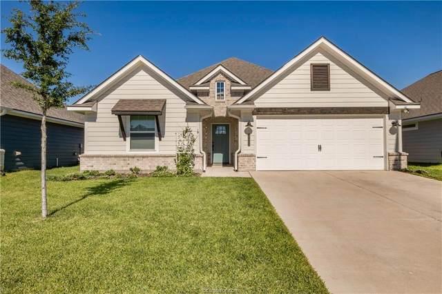 3129 Normandy Way, Bryan, TX 77808 (MLS #21013141) :: BCS Dream Homes