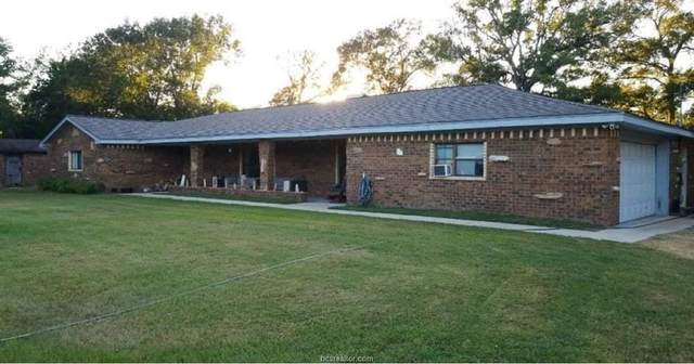 2764 W Pin Oak Lane, Caldwell, TX 77836 (MLS #21013178) :: Cherry Ruffino Team