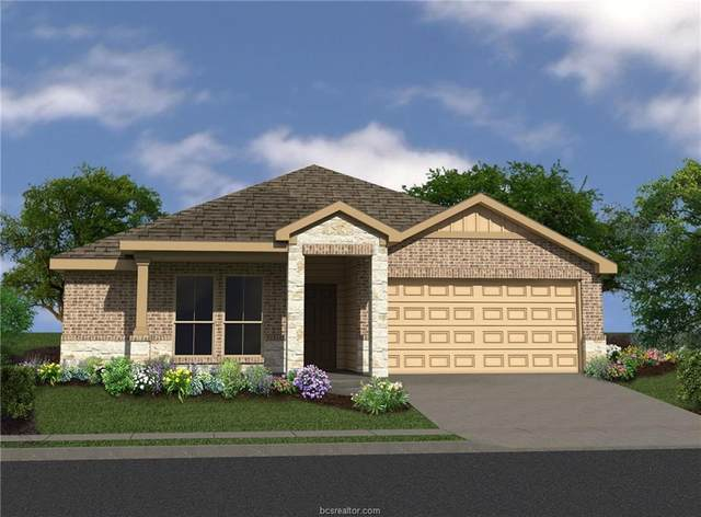 6131 Darlington Avenue, College Station, TX 77845 (MLS #21013193) :: NextHome Realty Solutions BCS