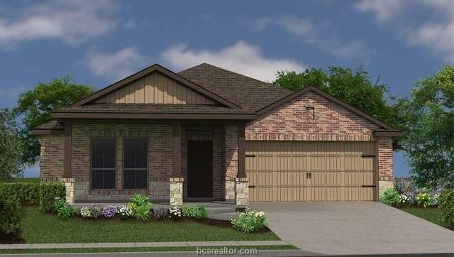 6137 Darlington Avenue, College Station, TX 77845 (MLS #21013197) :: NextHome Realty Solutions BCS