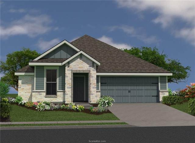 6143 Darlington Avenue, College Station, TX 77845 (MLS #21013198) :: NextHome Realty Solutions BCS