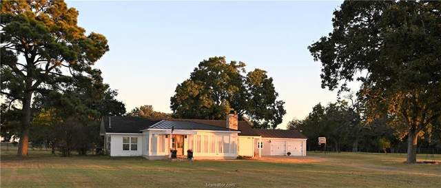 14721 W Fm 2159 Farm To Market Road, Bremond, TX 76629 (MLS #21013200) :: The Lester Group
